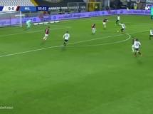 Spezia 2:0 AC Milan