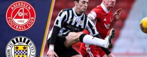 Aberdeen 0:0 St. Mirren