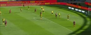 AS Roma 3:0 Udinese Calcio