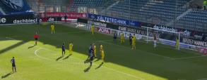 VfL Bochum 2:0 Braunschweig