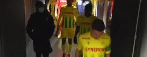 Angers 1:3 Nantes