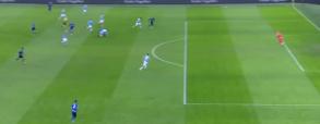 Inter Mediolan 3:1 Lazio Rzym