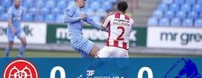 Aab Aalborg 0:0 Randers
