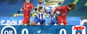 Odense BK 0:0 Aarhus