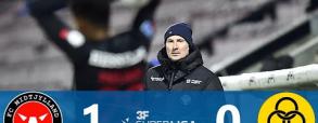 Midtjylland 1:0 Horsens