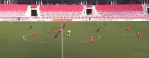 Dijon 0:2 Nimes Olympique