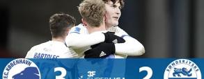 FC Kopenhaga 3:2 SonderjyskE