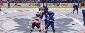 Toronto Maple Leafs 5:6 Ottawa Senators