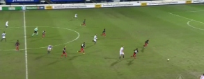 Heerenveen 4:3 Feyenoord