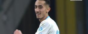 Olympique Marsylia 3:2 Nice