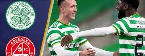 Celtic 1:0 Aberdeen