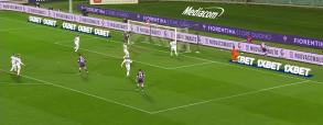 Fiorentina 3:0 Spezia
