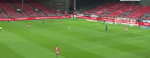 Brest 2:3 Olympique Lyon