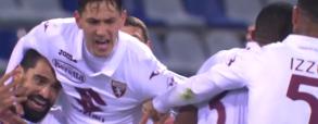 Cagliari 0:1 Torino