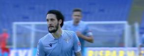 Lazio Rzym 1:0 Sampdoria