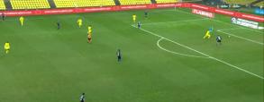Nantes 1:1 Olympique Marsylia