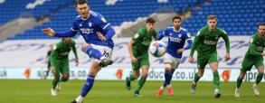 Cardiff City 4:0 Preston North End