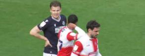 Millwall 0:0 Wycombe