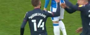 Huddersfield 4:1 Swansea City