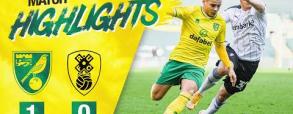 Norwich City 1:0 Rotherham United