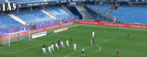 Montpellier 2:1 Stade Rennes