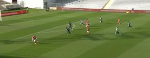 Nimes Olympique 2:0 Bordeaux