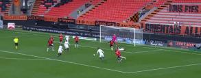 Lorient 1:4 Lille