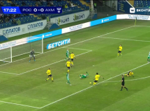 FK Rostov 0:1 Achmat Grozny