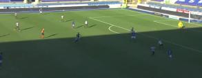 Strasbourg 0:0 Angers