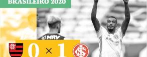 Flamengo 2:1 Internacional