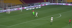 Benevento 0:0 AS Roma