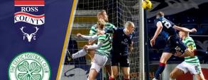 Ross County 1:0 Celtic