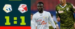 FC Zurich 1:1 FC Sion