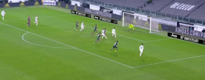 Juventus Turyn - Crotone