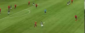 Palmeiras 1:1 Atletico Goianiense