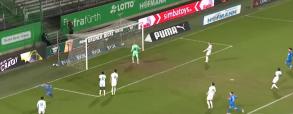 Greuther Furth 2:1 Holstein Kiel