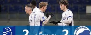 Lyngby Boldklub 2:2 FC Kopenhaga