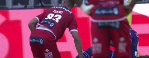 Anderlecht 0:2 KV Kortrijk