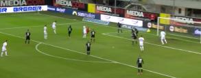 Paderborn 2:2 FC Heidenheim