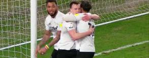 Derby County 2:0 Huddersfield