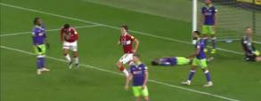 Middlesbrough 1:3 Bristol City