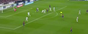 FC Barcelona - Elche