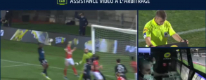 Nimes Olympique 1:0 Lorient