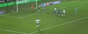 Swansea City 1:0 Coventry City