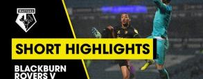 Blackburn Rovers 2:3 Watford