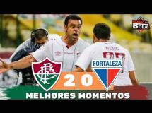 Fluminense 2:0 Fortaleza