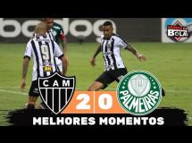 Atletico Mineiro 2:0 Palmeiras