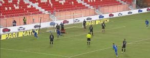 FC Tambow 1:3 Rotor Wołgograd
