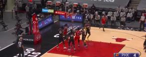Chicago Bulls 6:2 Phoenix Suns