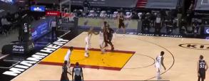 Miami Heat 124:116 Utah Jazz